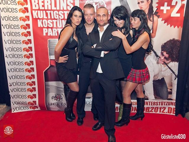 https://www.gaesteliste030.de/Partyfoto #240 Altes Funkwerk Köpenick Berlin vom 02.10.2012