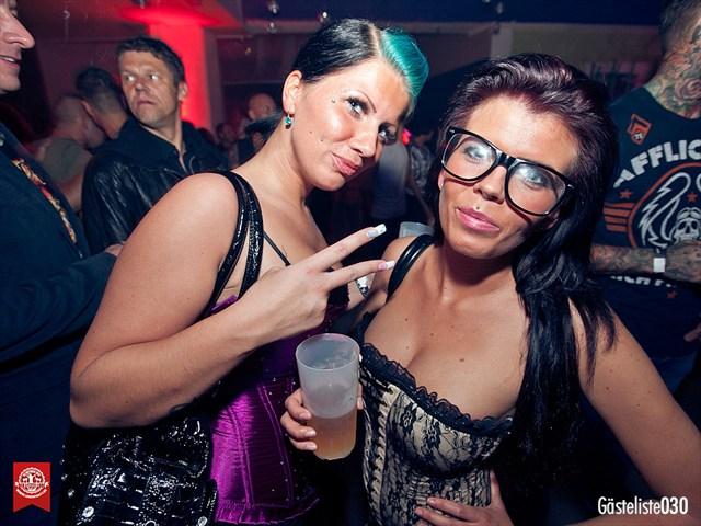https://www.gaesteliste030.de/Partyfoto #187 Altes Funkwerk Köpenick Berlin vom 02.10.2012