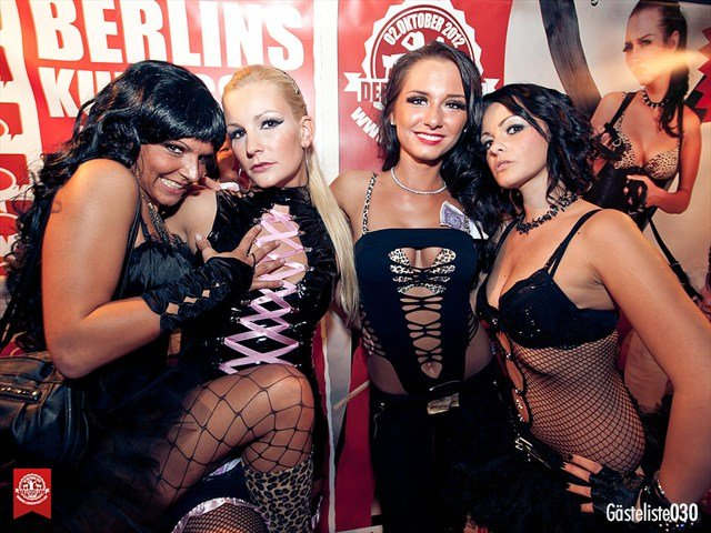 https://www.gaesteliste030.de/Partyfoto #8 Altes Funkwerk Köpenick Berlin vom 02.10.2012