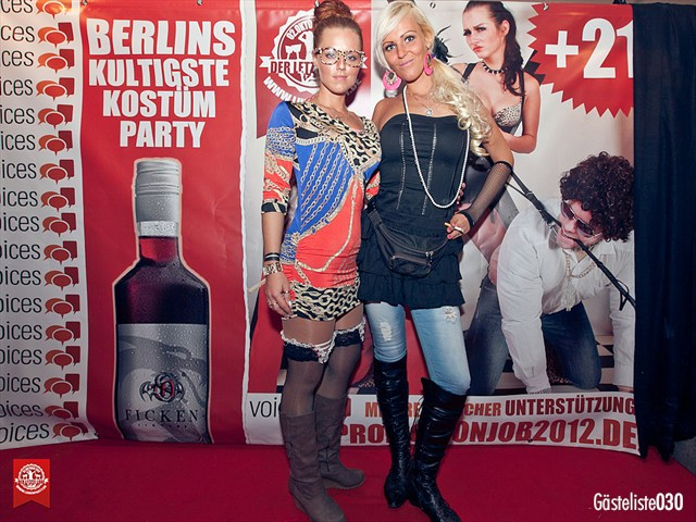 https://www.gaesteliste030.de/Partyfoto #96 Altes Funkwerk Köpenick Berlin vom 02.10.2012