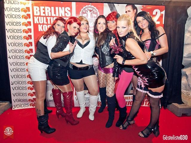 https://www.gaesteliste030.de/Partyfoto #61 Altes Funkwerk Köpenick Berlin vom 02.10.2012