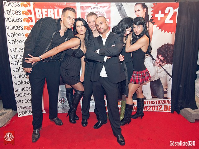 https://www.gaesteliste030.de/Partyfoto #247 Altes Funkwerk Köpenick Berlin vom 02.10.2012
