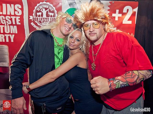 https://www.gaesteliste030.de/Partyfoto #230 Altes Funkwerk Köpenick Berlin vom 02.10.2012