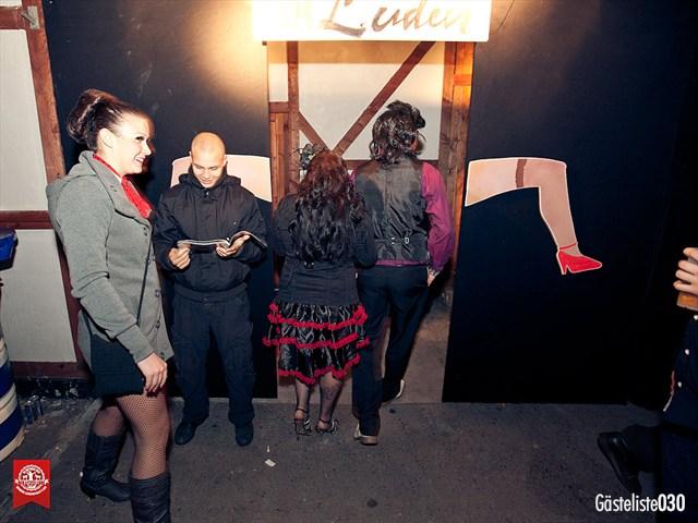 https://www.gaesteliste030.de/Partyfoto #1 Altes Funkwerk Köpenick Berlin vom 02.10.2012