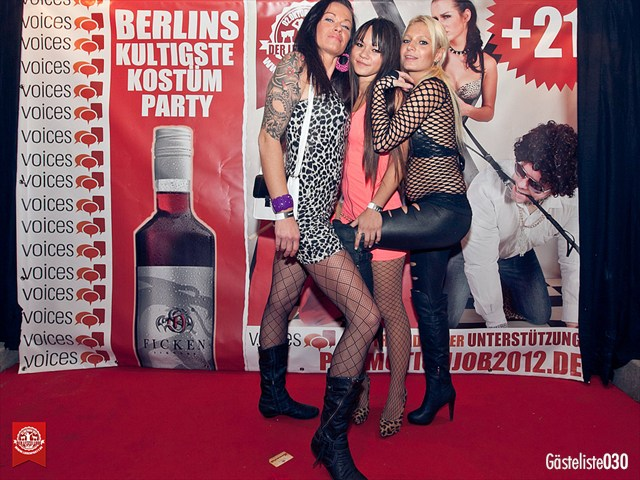 https://www.gaesteliste030.de/Partyfoto #97 Altes Funkwerk Köpenick Berlin vom 02.10.2012