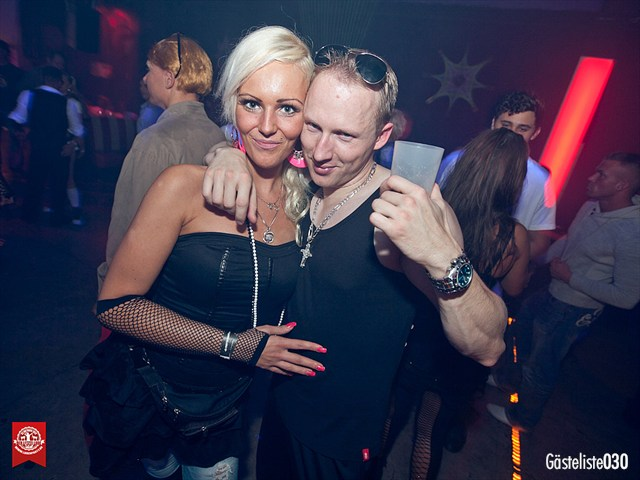 https://www.gaesteliste030.de/Partyfoto #141 Altes Funkwerk Köpenick Berlin vom 02.10.2012