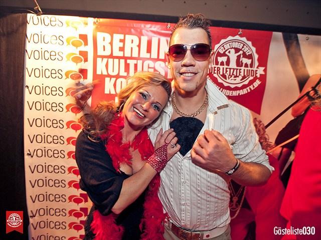 https://www.gaesteliste030.de/Partyfoto #130 Altes Funkwerk Köpenick Berlin vom 02.10.2012
