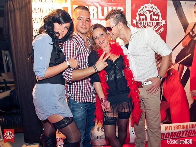 https://www.gaesteliste030.de/Partyfoto #136 Altes Funkwerk Köpenick Berlin vom 02.10.2012