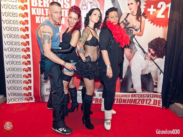 https://www.gaesteliste030.de/Partyfoto #69 Altes Funkwerk Köpenick Berlin vom 02.10.2012