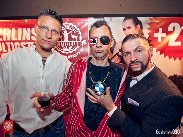 https://www.gaesteliste030.de/Partyfoto #89 Altes Funkwerk Köpenick Berlin vom 02.10.2012