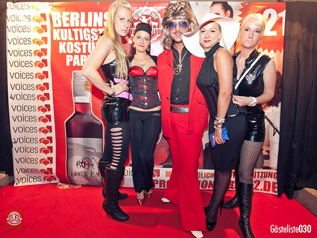 https://www.gaesteliste030.de/Partyfoto #144 Altes Funkwerk Köpenick Berlin vom 02.10.2012