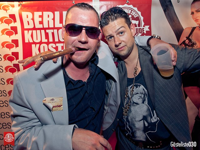 https://www.gaesteliste030.de/Partyfoto #95 Altes Funkwerk Köpenick Berlin vom 02.10.2012