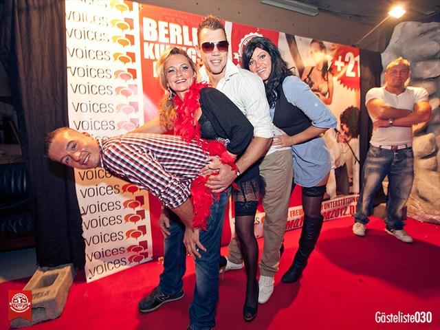 https://www.gaesteliste030.de/Partyfoto #137 Altes Funkwerk Köpenick Berlin vom 02.10.2012