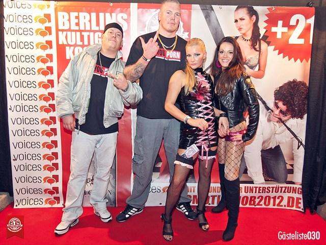 https://www.gaesteliste030.de/Partyfoto #53 Altes Funkwerk Köpenick Berlin vom 02.10.2012