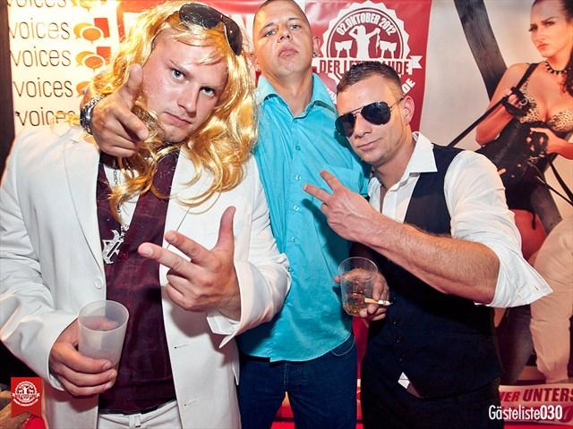 https://www.gaesteliste030.de/Partyfoto #223 Altes Funkwerk Köpenick Berlin vom 02.10.2012