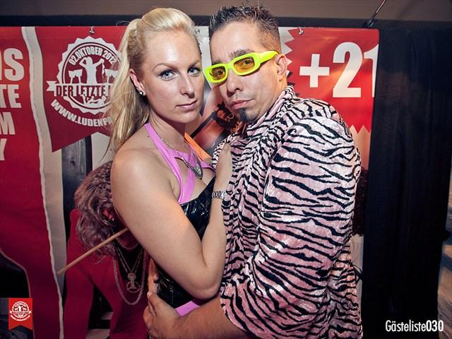 https://www.gaesteliste030.de/Partyfoto #203 Altes Funkwerk Köpenick Berlin vom 02.10.2012