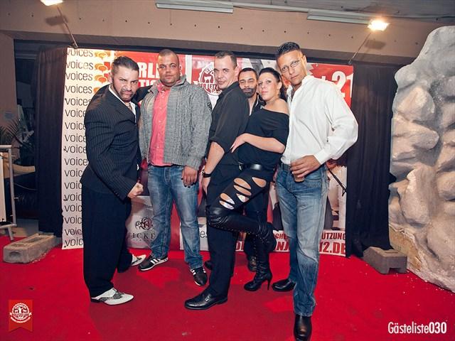 https://www.gaesteliste030.de/Partyfoto #253 Altes Funkwerk Köpenick Berlin vom 02.10.2012