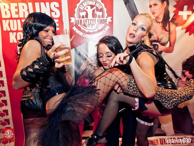 https://www.gaesteliste030.de/Partyfoto #39 Altes Funkwerk Köpenick Berlin vom 02.10.2012