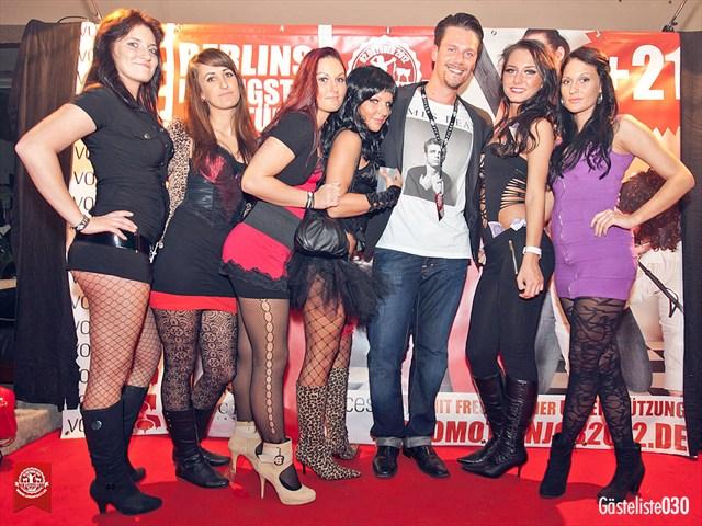 https://www.gaesteliste030.de/Partyfoto #121 Altes Funkwerk Köpenick Berlin vom 02.10.2012