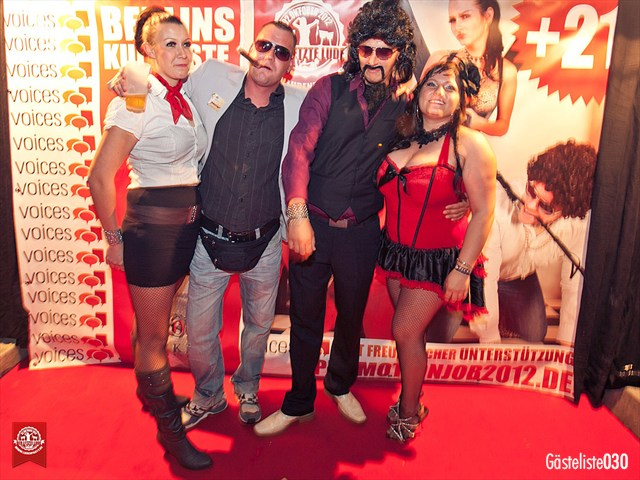 https://www.gaesteliste030.de/Partyfoto #91 Altes Funkwerk Köpenick Berlin vom 02.10.2012