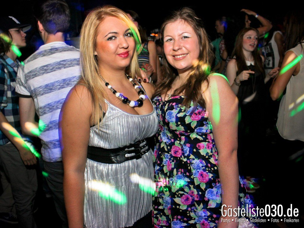 Partyfoto #50 Soda 01.06.2012 Ladies Night
