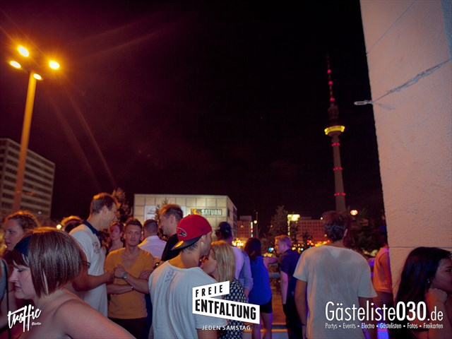 https://www.gaesteliste030.de/Partyfoto #40 Traffic Berlin vom 03.08.2013