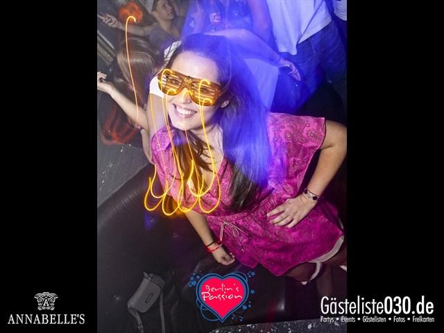 https://www.gaesteliste030.de/Partyfoto #89 Annabelle's Berlin vom 26.10.2012