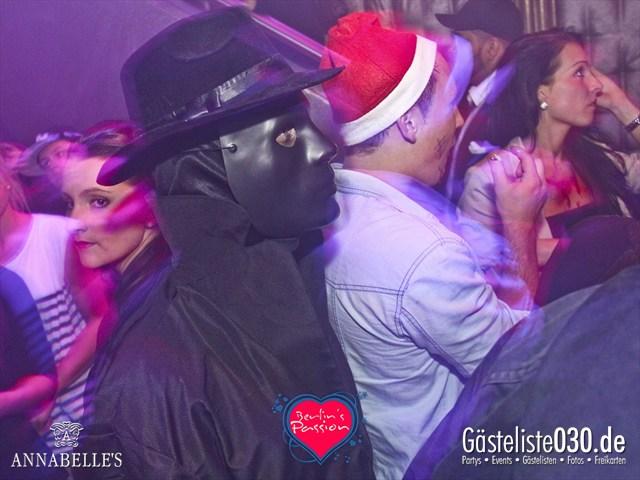 https://www.gaesteliste030.de/Partyfoto #49 Annabelle's Berlin vom 26.10.2012