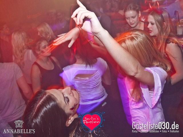 https://www.gaesteliste030.de/Partyfoto #6 Annabelle's Berlin vom 26.10.2012