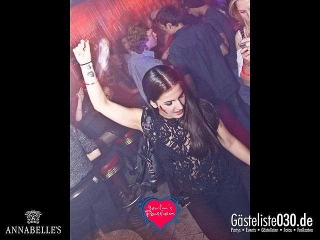 https://www.gaesteliste030.de/Partyfoto #93 Annabelle's Berlin vom 26.10.2012