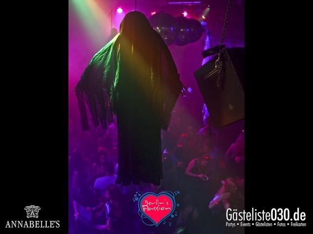 https://www.gaesteliste030.de/Partyfoto #34 Annabelle's Berlin vom 26.10.2012