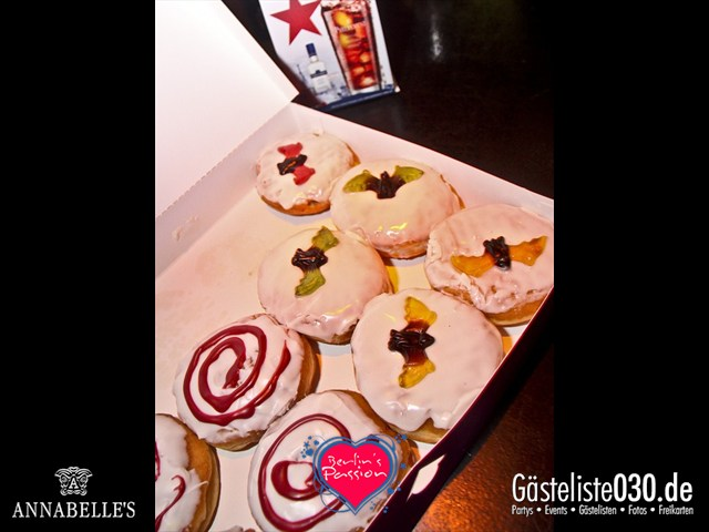 https://www.gaesteliste030.de/Partyfoto #78 Annabelle's Berlin vom 26.10.2012