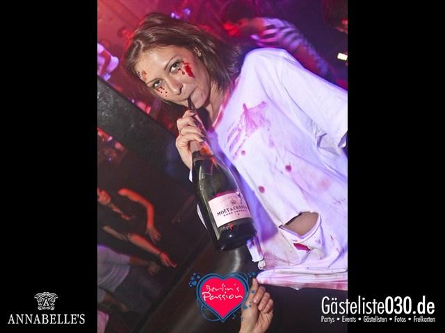 https://www.gaesteliste030.de/Partyfoto #54 Annabelle's Berlin vom 26.10.2012