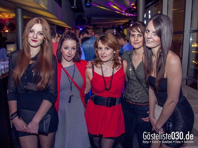 https://www.gaesteliste030.de/Partyfoto #4 40seconds Berlin vom 09.03.2013