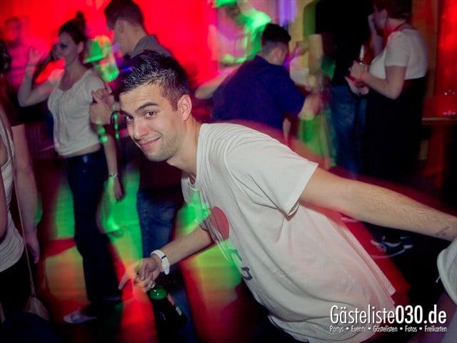 Beliebtes Partyfoto #8 aus dem Soda Club Berlin