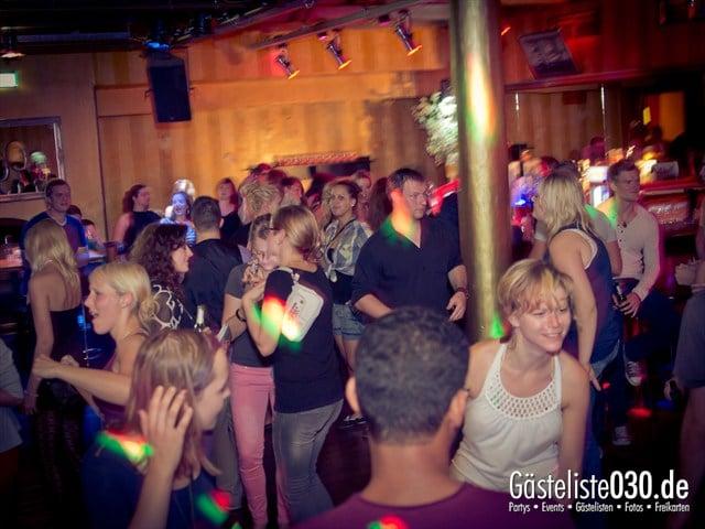Beliebtes Partyfoto #2 aus dem Soda Club Berlin