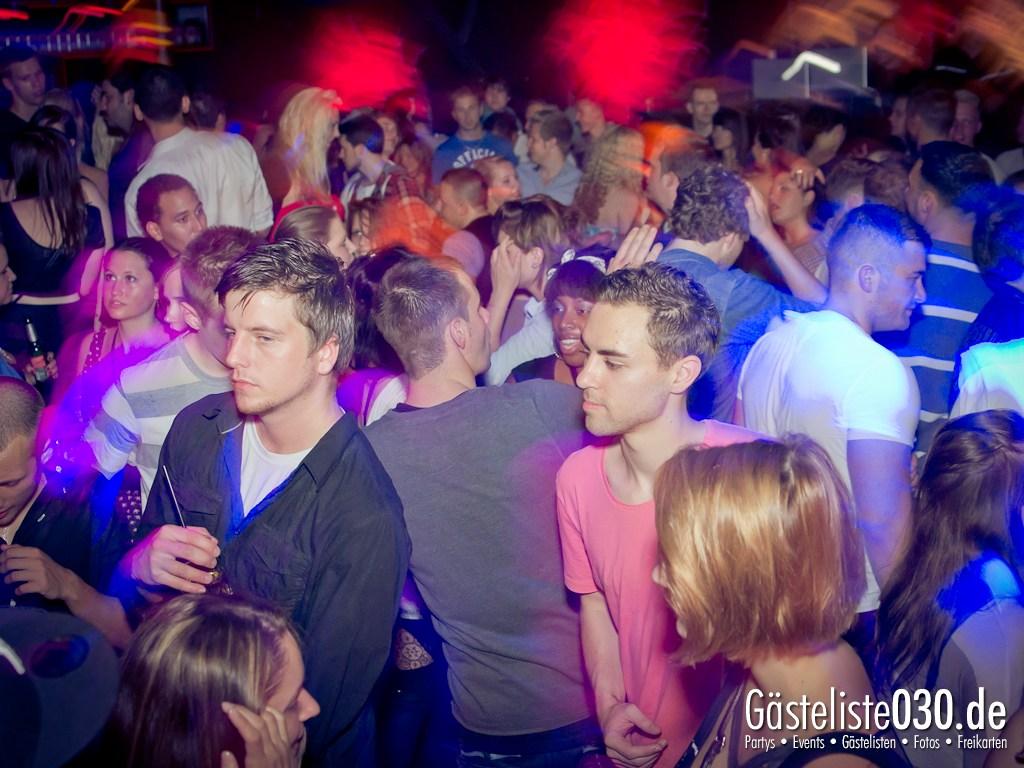 Partyfoto #49 Soda 25.08.2012 HighFidelity Club