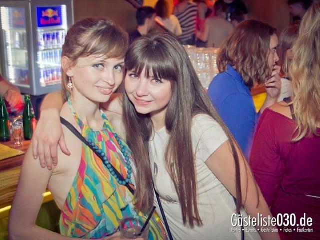 Beliebtes Partyfoto #10 aus dem Soda Club Berlin