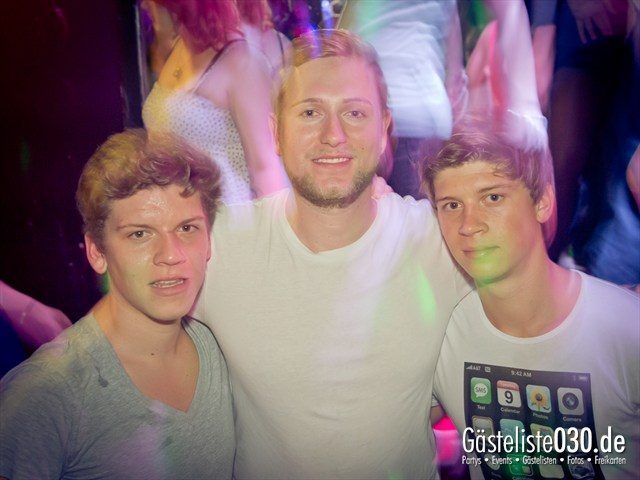https://www.gaesteliste030.de/Partyfoto #88 Soda Berlin vom 25.08.2012