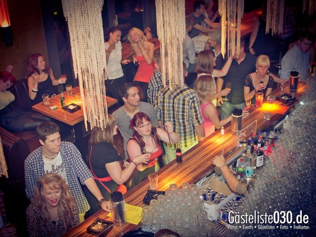 Partypics Soda 25.08.2012 HighFidelity Club