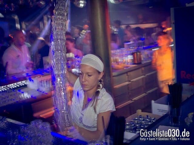 Beliebtes Partyfoto #4 aus dem Soda Club Berlin