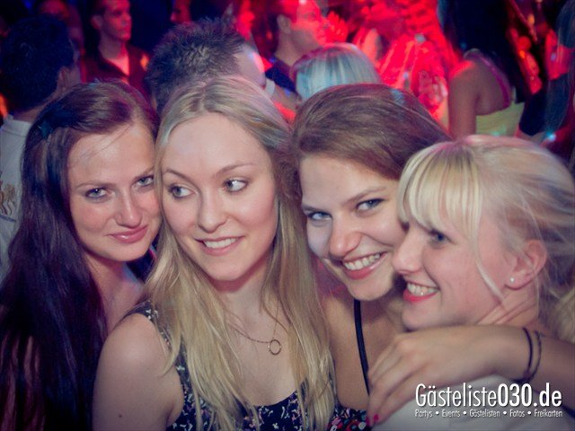 Beliebtes Partyfoto #1 aus dem Soda Club Berlin