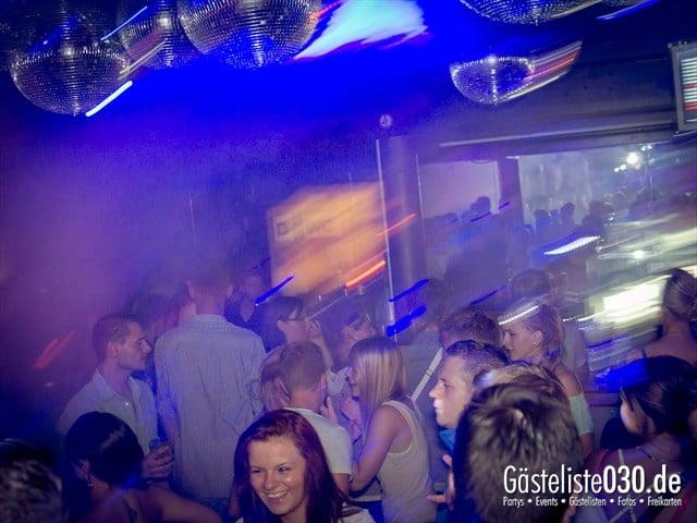 Beliebtes Partyfoto #6 aus dem Soda Club Berlin