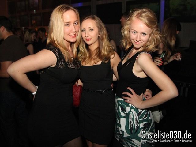 https://www.gaesteliste030.de/Partyfoto #25 Spindler & Klatt Berlin vom 25.05.2012