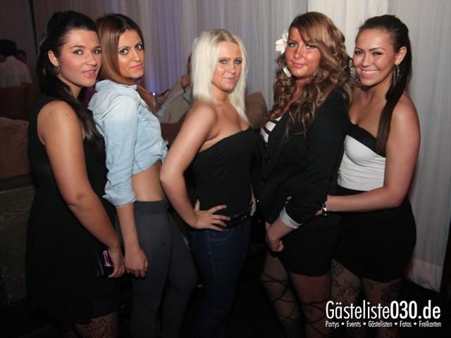 https://www.gaesteliste030.de/Partyfoto #6 Spindler & Klatt Berlin vom 25.05.2012