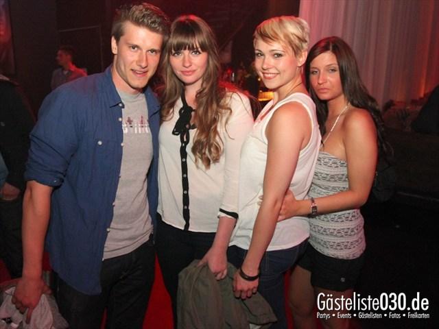 https://www.gaesteliste030.de/Partyfoto #13 Spindler & Klatt Berlin vom 25.05.2012