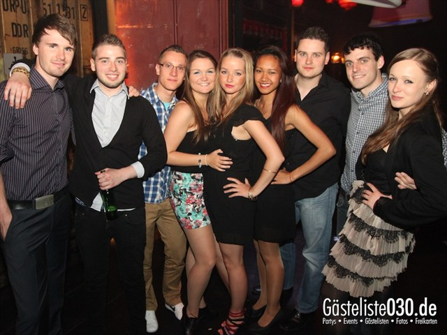 https://www.gaesteliste030.de/Partyfoto #17 Spindler & Klatt Berlin vom 25.05.2012