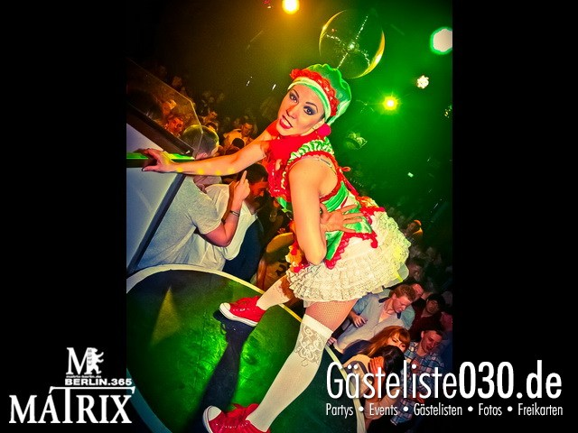 https://www.gaesteliste030.de/Partyfoto #71 Matrix Berlin vom 21.12.2012