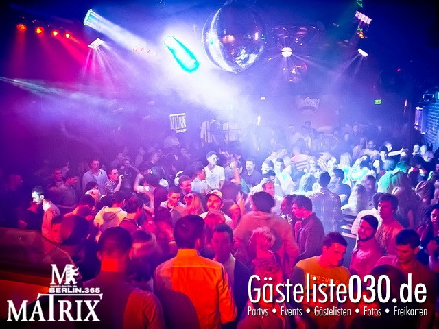 https://www.gaesteliste030.de/Partyfoto #90 Matrix Berlin vom 21.12.2012
