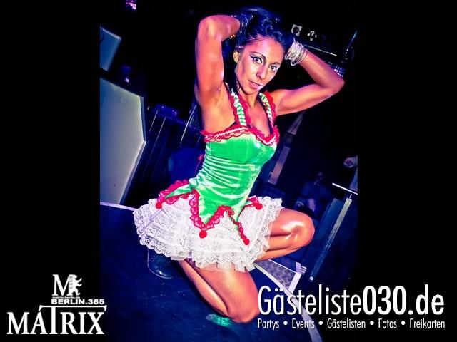 https://www.gaesteliste030.de/Partyfoto #93 Matrix Berlin vom 21.12.2012
